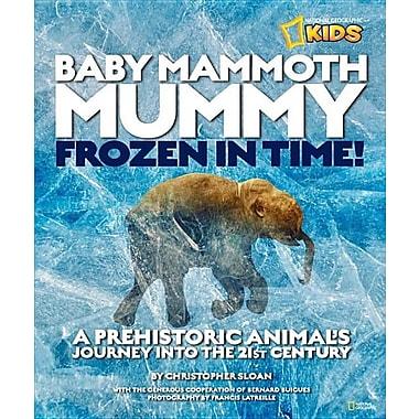 Baby Mammoth Mummy