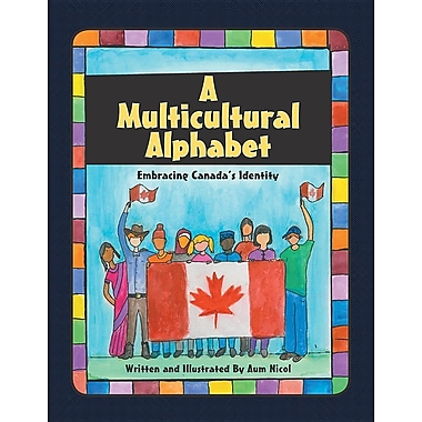 A Multicultural Alphabet: Embracing Canada's Identity