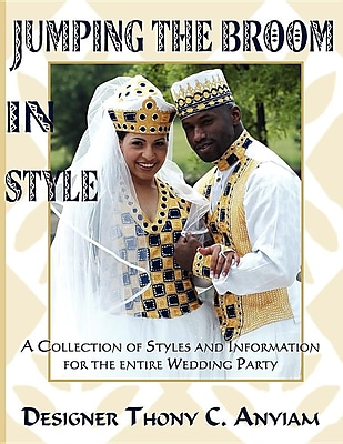 Jumping The Broom In Style 442825