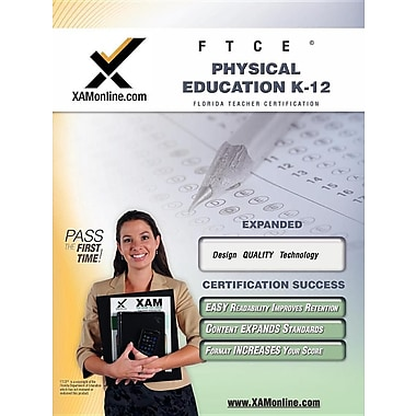 FTCE Physical Education K-12