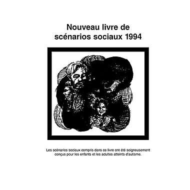 Nouveau Livre de Scenarios Sociaux 1994