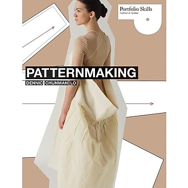 Pattern Making (Portfolio Skills)