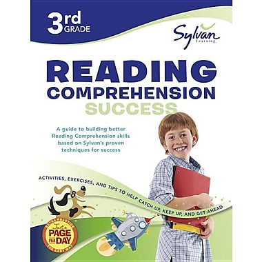Third Grade Reading Comprehension Success
