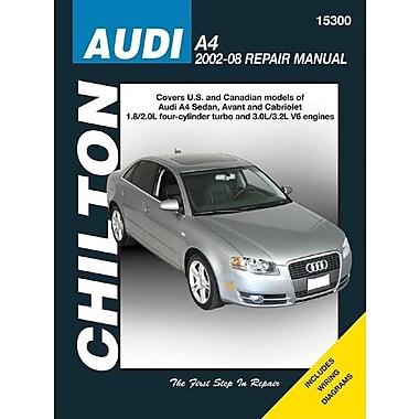 Audi A4 2002-2008