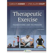 therapeutic exercise foundations and techniques pdf