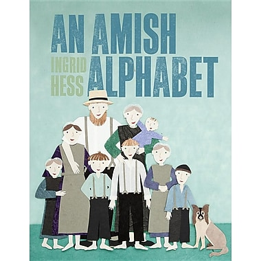 An Amish Alphabet