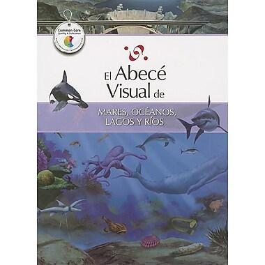 El abece visual de mares, oceanos, lagos y rios