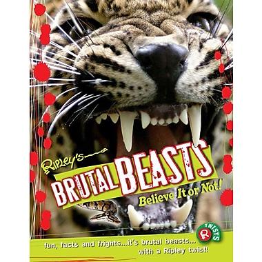 Ripley Twists: Brutal Beasts