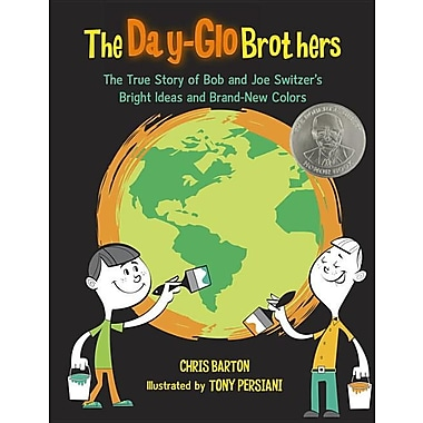 The Day-Glo Brothers
