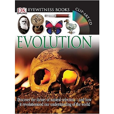 Evolution (DK Eyewitness Books)