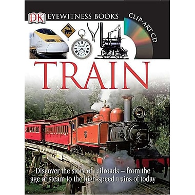 Train (DK Eyewitness Books)