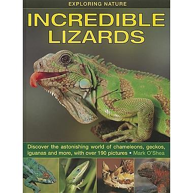 Exploring Nature: Incredible Lizards
