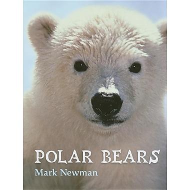 Polar Bears Hardcover