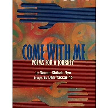 Come With Me: Poems for a Journey