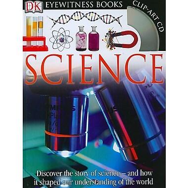DK Eyewitness Books: Science
