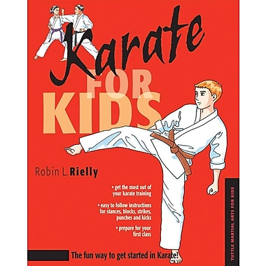 Karate for Kids (Martial Arts for Kids)