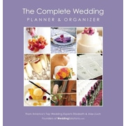 The Complete Wedding Planner & Organizer (Loose Leaf)