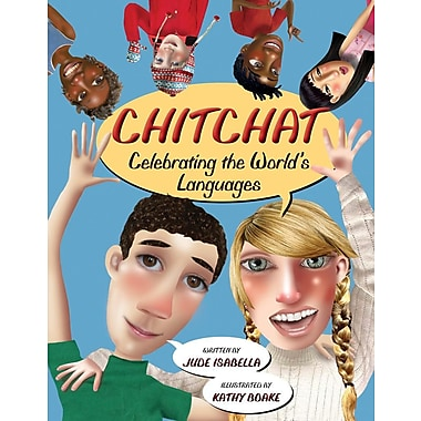 Chitchat: Celebrating the World's Languages