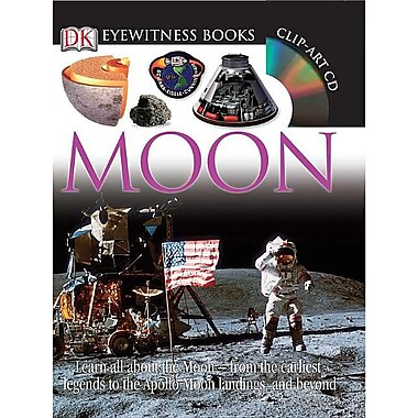 Moon (DK Eyewitness Books)