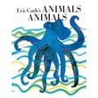Eric Carle's Animals Animals (Turtleback School & Library Binding Edition)