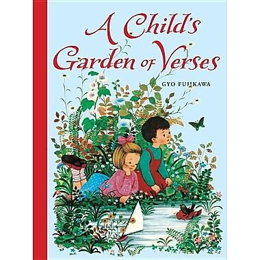 A Child's Garden of Verses (Hardcover)