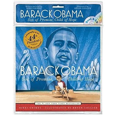 Barack Obama: Son of Promise, Child of Hope (Paperback)