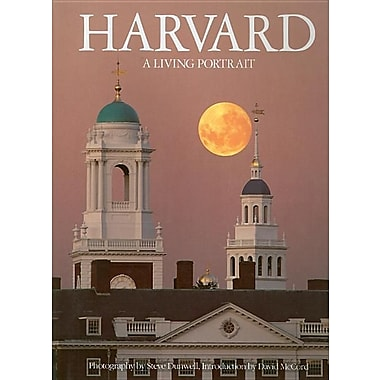 Harvard: A Living Portrait