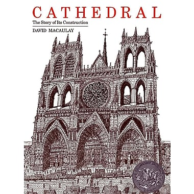 Cathedral: The Story of Its Construction Paperback