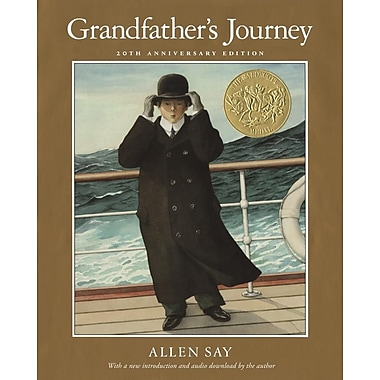 Grandfather's Journey 20th Anniversary