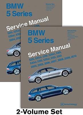 BMW 5 Series 383791