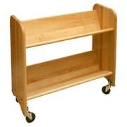 Catskill Craftsmen Book Carts and Racks