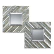 Uttermost Jovan Wall Mirror (Set of 2)