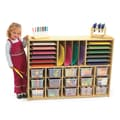 Angeles Value Line 31 Compartment Cubby