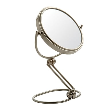 Jerdon Travel Mirror