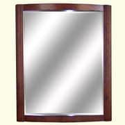 Empire Industries Doral Bathroom Vanity Mirror; 24'' W