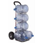 Magliner 500 lb. Capacity Bottled Water Convertible Hand Truck / Platform Dolly