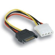 Comprehensive Serial ATA Power Adapter 5.25 F to SATA Power