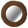 Wildon Home   Harvest Wall Mirror
