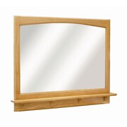 Design House Richland  Wall Mirror with Shelf