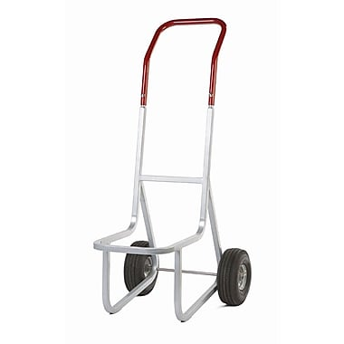 Raymond Products 240 lb. Capacity Airless Wheels Stacked Chair Dolly