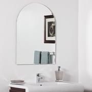Decor Wonderland Rita Modern Wall Mirror