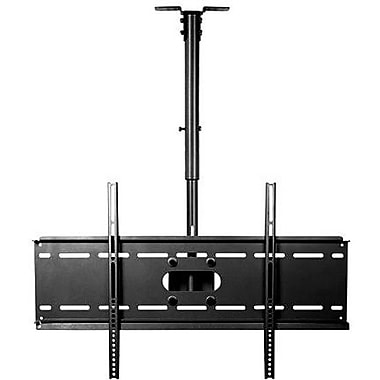 Arrowmounts Tilt Ceiling Mount for 37'' - 60'' Screens