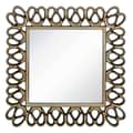 Majestic Mirror Accent Mirror