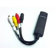 Tera Grand USB Easy Video/Audio Capture