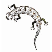 Arcadia Garden Products Gecko Wall Decor