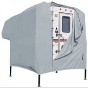 Classic Accessories Polypropylene Camper Cover; 10' - 12'
