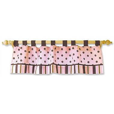 Trend Lab Maya 53'' Curtain Valance