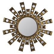 Cooper Classics Constance Mirror