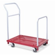 Raymond Products 43.75'' x 24'' x 36'' Mini Heavy Duty Platform Dolly