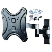 Ready Set Mount Articulating Arm/Tilt/Swivel Corner Mount for 13'' - 37'' LED/LCD